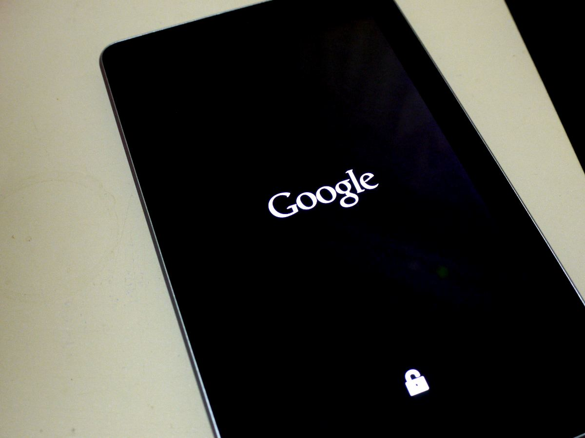 Nexus 7のroot化とか。 – BOOLEE STREET.net