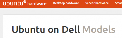 ubuntu-on-dell