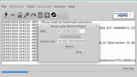 z3cmm-bootloader-relock