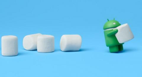google-mashmallow